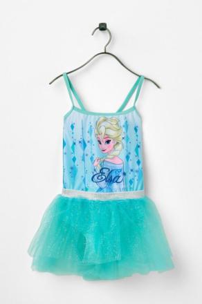 Balletkjole Frozen - Ellos