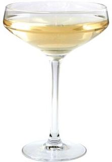 Champagneglas Coupe Cabernet 6 st 30 cl