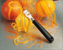 Peeler Deco Citrusskalare Zester