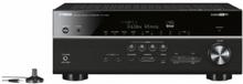 Yamaha RX-V685 AV-receiver Svart