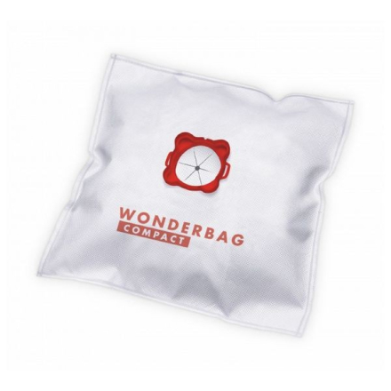 Replacement Bag for Vacuum Cleaner Rowenta WB305120 3 L (5 uds)