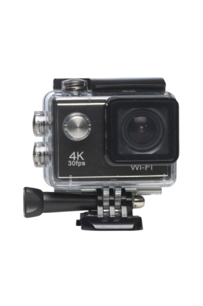 """Action-cam 4K Wifi 2,0"""" display"""