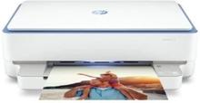 3-i-1-skrivare - HP Envy 6010 - Kvalificerad direktbläck - 2 månaders kostnadsfri provperiod ingår