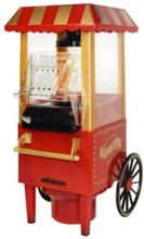 Popcornmaskin - Vagn