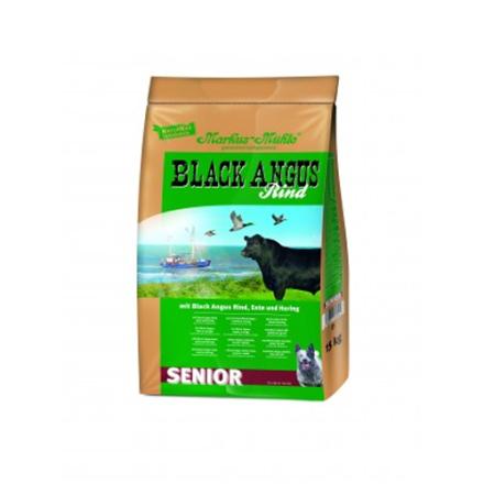 Markus-Mühle Black Angus Senior 1,5 kg