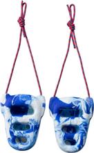 Metolius Rock Rings 3D klätterutrustning Blå OneSize