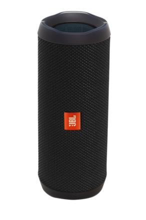 FLIP 4 BT-högtalare Svart