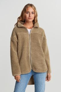Marre teddy jacket