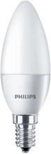 Philips CorePro LED Kron 5,5W/827 (40W) E14 - Matt
