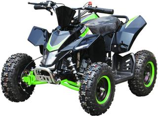 Elektrisk ATV til barn - 800W - Premium 6