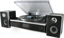 Vinylspiller med capture - PL875USB