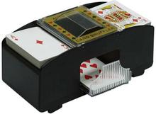 Automatisk kortgiver / kortstokker