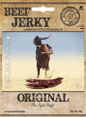 Kampanj! Beef Jerky, 50 g