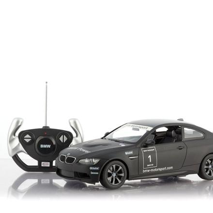 BMW M3 Fjernstyrt sportsbil 1:14 - Fjernstyrt bil