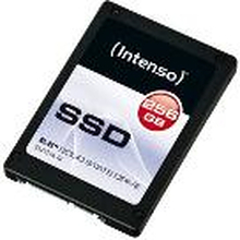 256 GB Intenso SSD 3812440