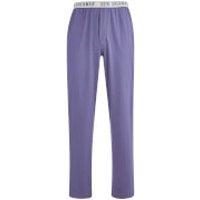 Ben Sherman Men's Spot Arthur Lounge Pants - Blue/Orange - S - Blue