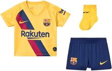 Barcelona FC, FC Barcelona ´19 Infants Away Kit