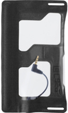 E-Case iPod/iPhone 4 Case (w/ jack) Black 2016 Til