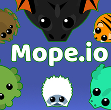 Mope.io Player Pro