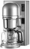 KitchenAid Pour Over Kaffebryggare Contour Silver