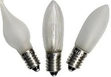 LED Topplampor 7-Pack 10-55V 0,2W E10