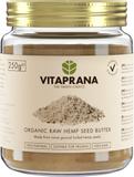 Kampanj! Organic Raw Hemp seed butter, 250 g