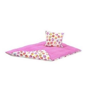 Smallstuff junior sengetøj, Cupcake - Babytorvet.dk