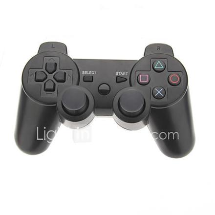 Johdollinen PlayStation 3 DualShock 3 ohjain