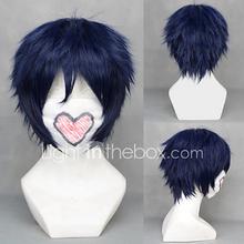 cosplay peruukki innoittamana sininen manaaja rin Okumura