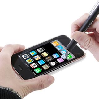 Stylus Penna till iPhone 4, Desire HD, Desire, i9000, X10, X8 (R
