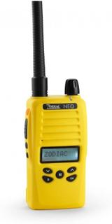 Zodiac Neo 31 MHz jaktradio Gul OneSize