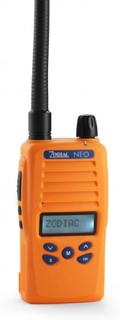 Zodiac Neo BT 155 MHz jaktradio Orange OneSize