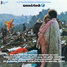 Various Artists - Woodstock - Music From The Original Soundtrack and More LP