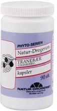Natur Drogeriet Tranebær 500 mg (90 kapsler)