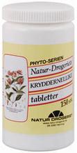 Natur Drogeriet Kryddernellike 250 mg (150 tab)