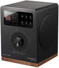 Tangent Spectrum Radio Black