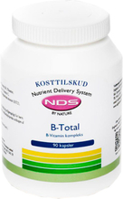 NDS FoodMatrix B-Total - 90 kap