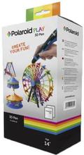 Filament (låda med 20 olika färger) PP3D-FILAMENT Replace: N/A Filament (låda med 20 olika färger)