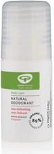 GreenPeople Gentle Control Rosemary Roll On Deodorant Ø (75 ml)
