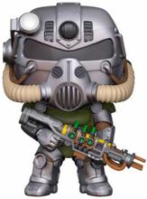 Fallout POP Figur T-51 Power Armor 9cm