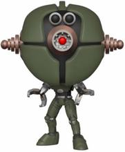 Fallout Assaultron Figur 9cm