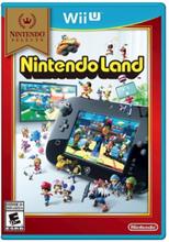 Land - Wii U - Rozrywkowa