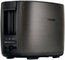 Brödrost & Toaster Toaster HD2628/80