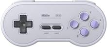 8Bitdo SN30 SN Edition Gamepad