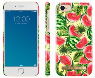 iDeal Of Sweden Fashion Case iPhone 6/6S/7/8 One In A Melon iPhone 6/6S/7/8