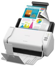 Brother ADS-2200 Scanner, USB2.0, Double sided