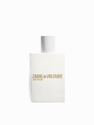 Zadig & Voltaire Just Rock - Her Edp 30 ml