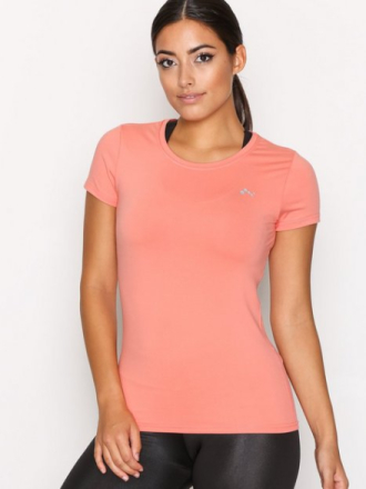 Only Play onpCLARISSA Ss Training Tee - Opus Lys rosa