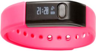 Fitnessband med Bluetooth Rosa BFA-10Pink