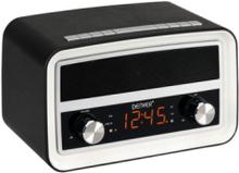 Radio med bluetooth CRB-619BLACK